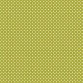 Tilda Dottie green - 50x55cm