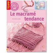 Book Le macramé tendance