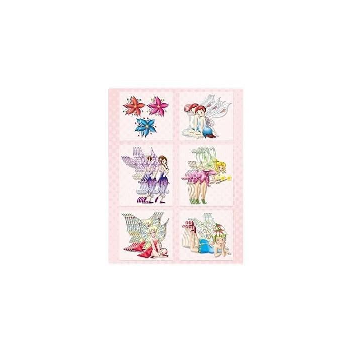 Ursus - Paper Accessoires 37 - Fairy