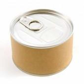 Tin box 8.5x5cm