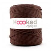 Hoooked Zpagetti, 120m, brun