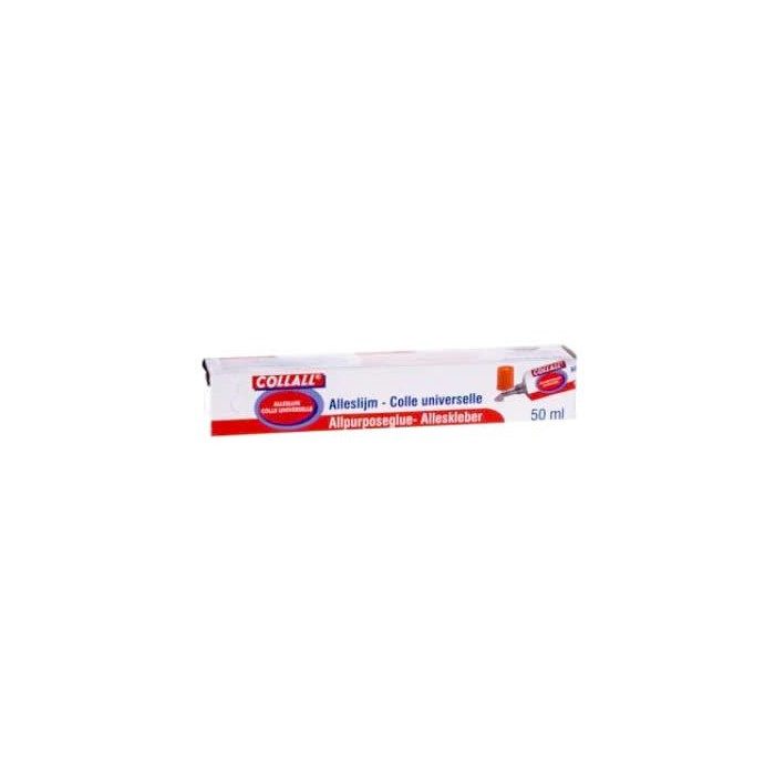 Collall All Purpose Adhesive, 50ml
