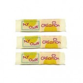 "Fabric labels, ""My own creation"""