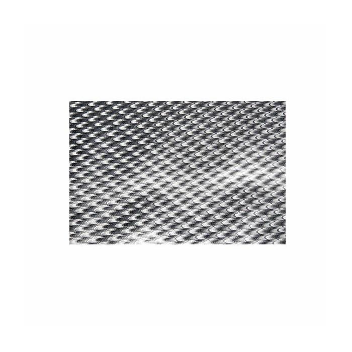 rouleau de papier glitter autocollant argent 50x70cm. Black Bedroom Furniture Sets. Home Design Ideas