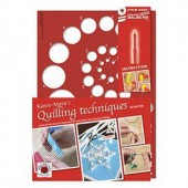 Quilling Tools kit