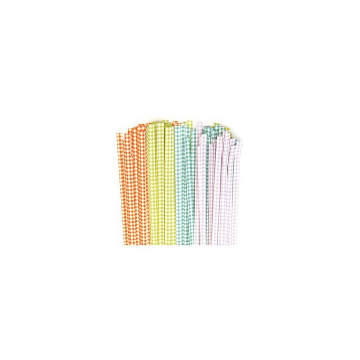 Quilling Stripes Vichy