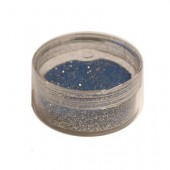 Embossing Powder, 10g, glimmer blue
