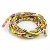 Liberty cord Gleeson yellow, 1m