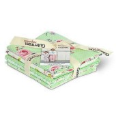 Gütermann Fat Quarters - Summer Loft green