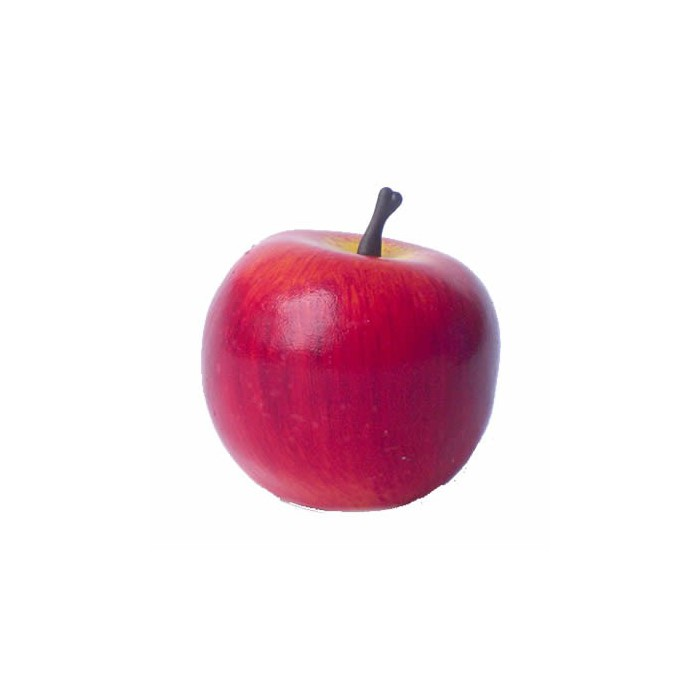 Red apple 4cm