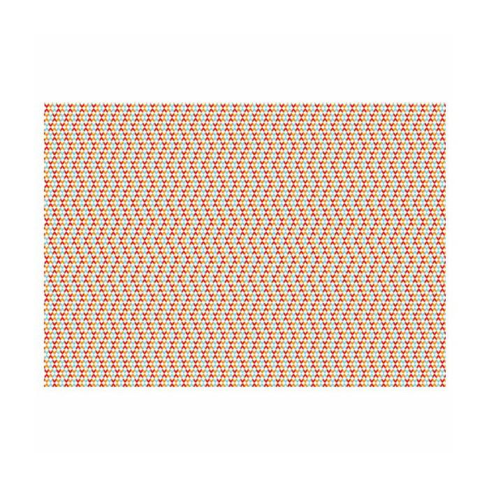 Artemio - Adhesive Fabric Chevron