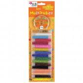 Multitube, couleurs nacrées