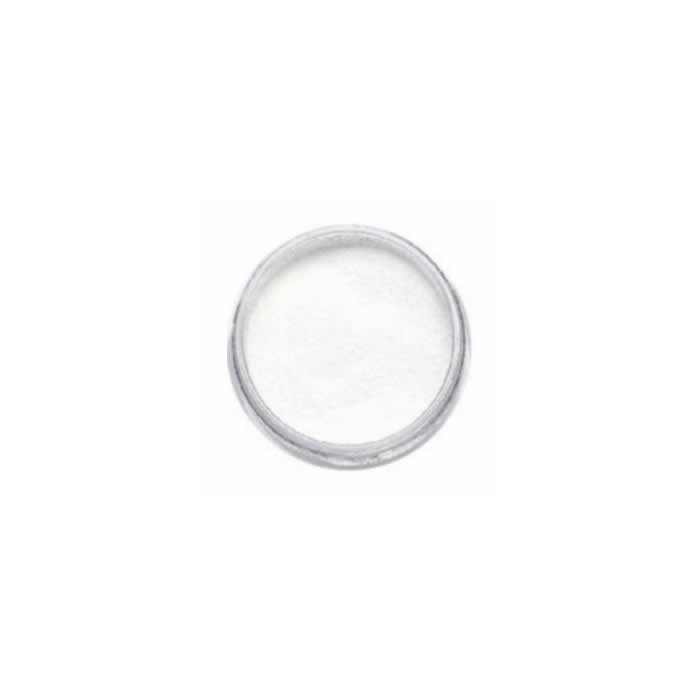 Embossing Powder, 10g, white