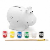 Money box painting kit - cow
