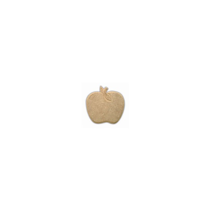 Ornament apple