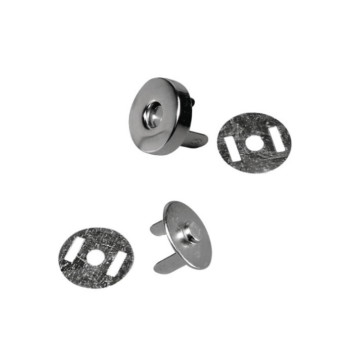 Magnetic clasp 18mm, 1 pce