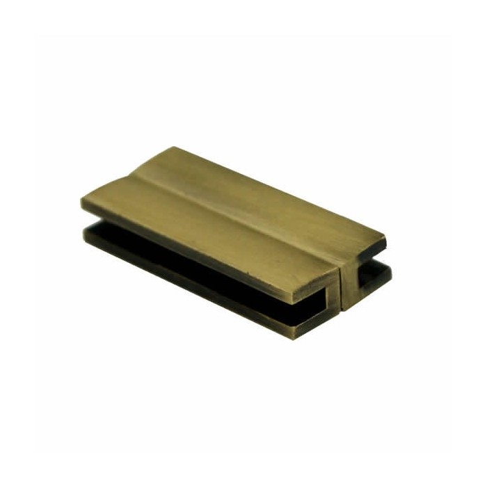 Magnetic clasp for Hipanema bracelet, 39x18x7mm, 1 pce