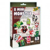 Kit de bricolage Mini Monster