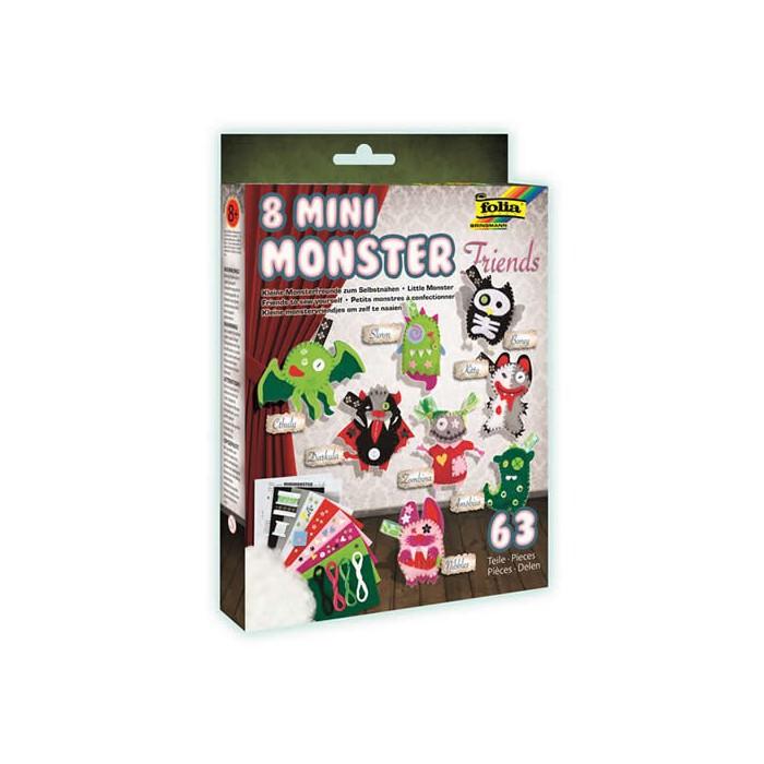 Mini Monster Kit