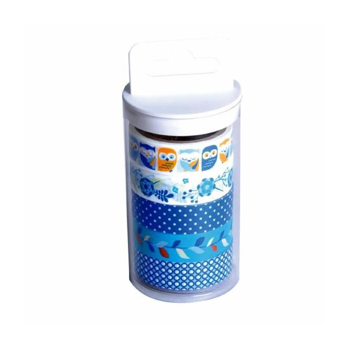 Artemio masking tape graphic time for Bande adhesive decorative
