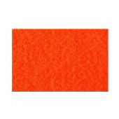 Craft felt piece 3.5mm, orange