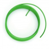 Alu wire, Ø 2mm/2m, light green
