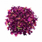 Dried flowers - Red roses 3g