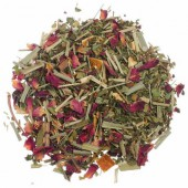 Dried flowers - Flower potpourri, citrus 3g