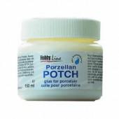 Porcelain Potch - glue for porcelain (for napkins technique)