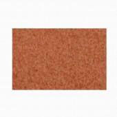 Craft felt piece 3.5mm, brown