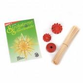 Straw Star Kit 1 - Beginner