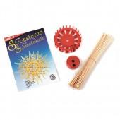 Straw Star Kit 2 - Beginner