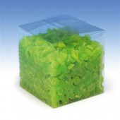 Wax cubes, 500g, green