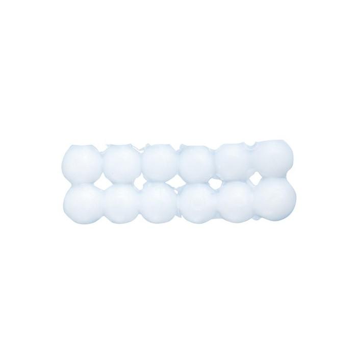 Wax pads, 12 pcs