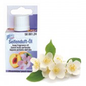 Perfumed oil jasmine 10ml