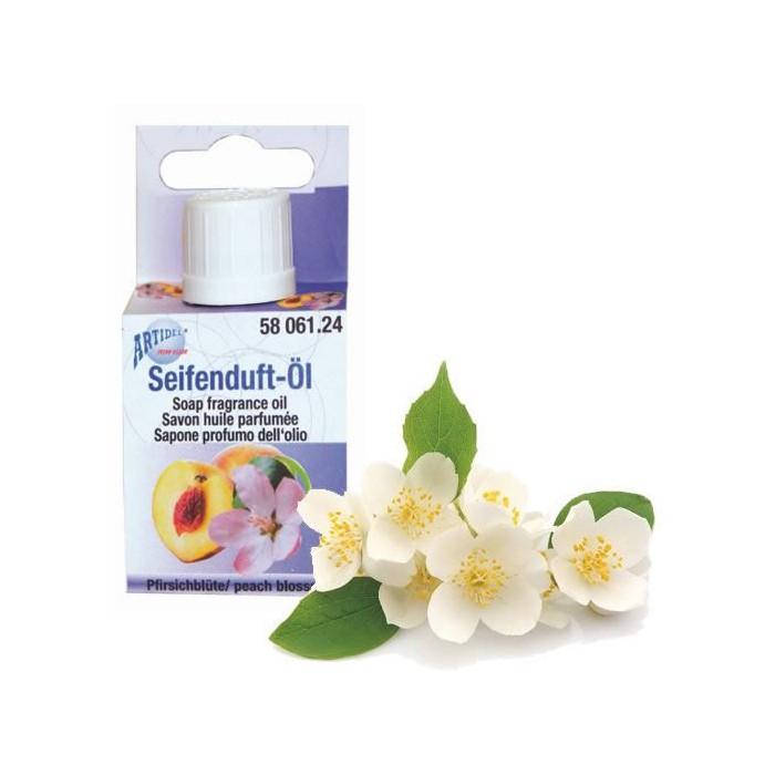 Perfumed oil jasmine 10ml
