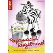 Book Pappmaché Kugelrund (german)