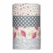 Tilda - Rouleaux Tissu adhésif Painting Flowers