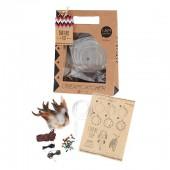 Dreamcatcher, Nature kit