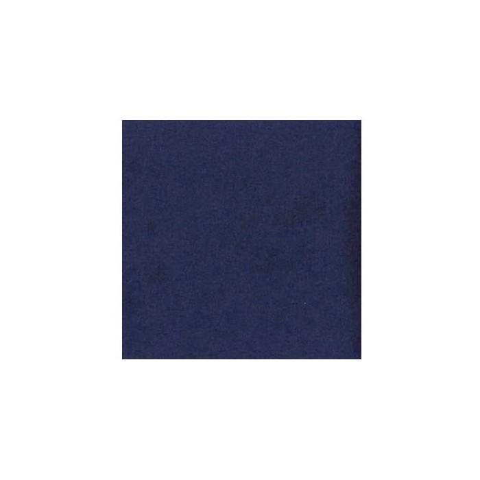 Book binding canvas, 30x30cm, navyblue