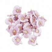 Mini orchids Ø 20mm, 26 pcs