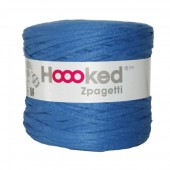 Hoooked Zpagetti, 120m, blue