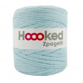 Hoooked Zpagetti, 120m, bleu clair