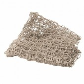 Fishing net beige, 1x1m