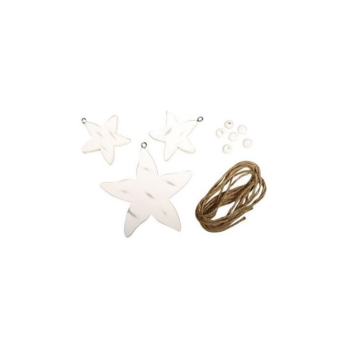 Garland Sea stars