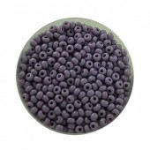 Rocailles 2.6mm, lilac, 17g
