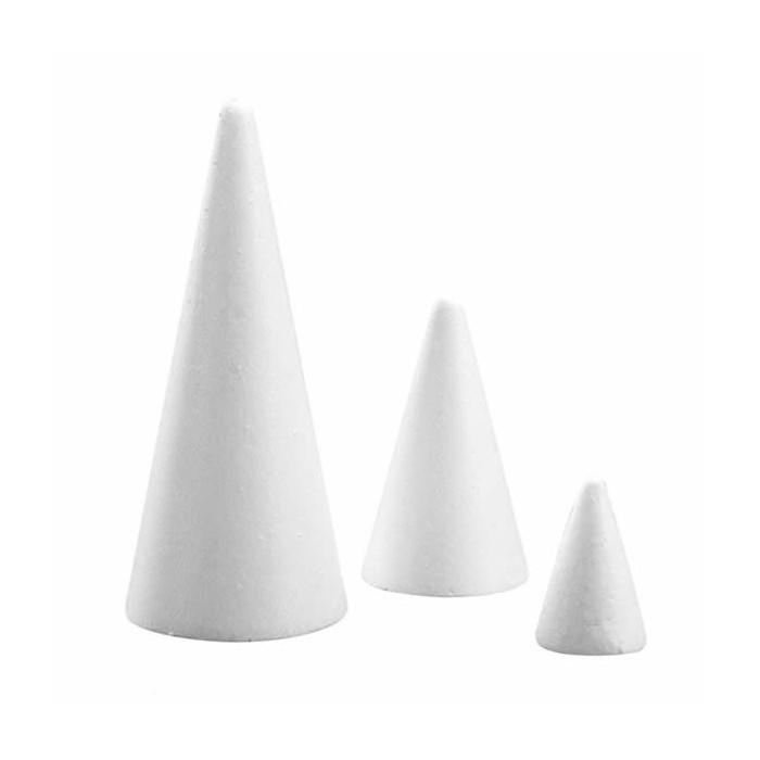 Cone 95x200mm