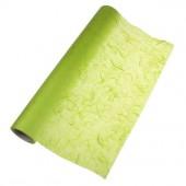 Fibre silk paper, green
