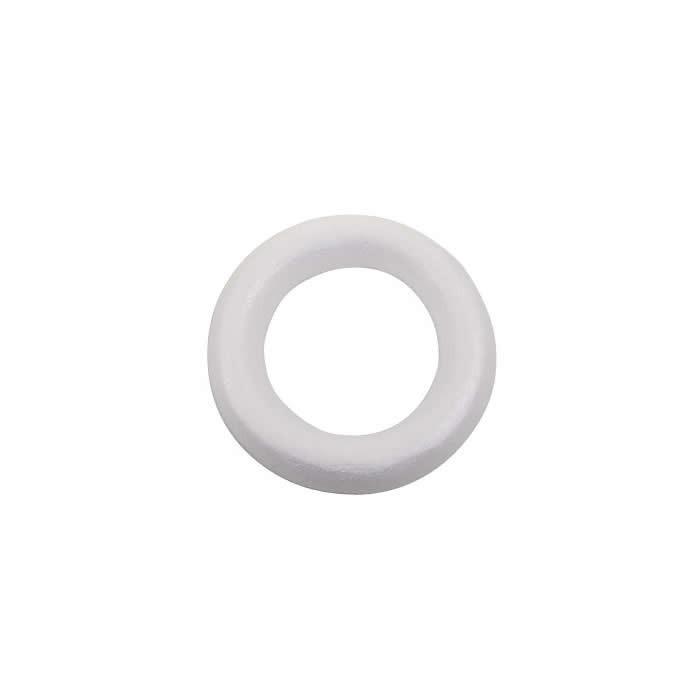Ring flat rear, 200mm