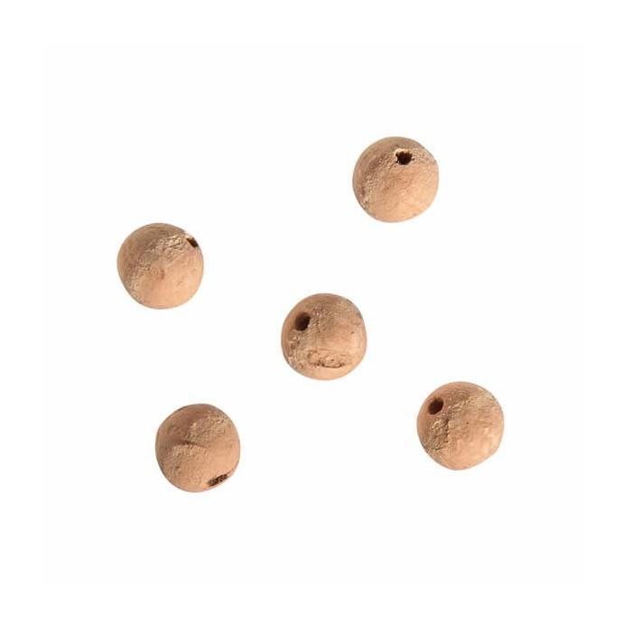 Cork balls Ø10mm, 9 pcs